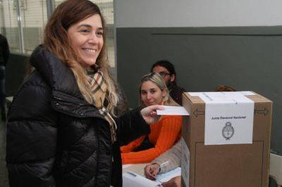 """Jimena López: """"Mi voto está definido, y es por un país más inclusivo, con lugar para todos y todas"""""""