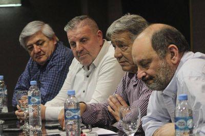 Los petroleros lanzaron su brazo político y apuntan a la formación de dirigentes