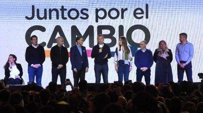 El PRO vive su hora más dramática: los cuestionamientos a Peña, los reproches de Vidal y la apuesta de Rodríguez Larreta