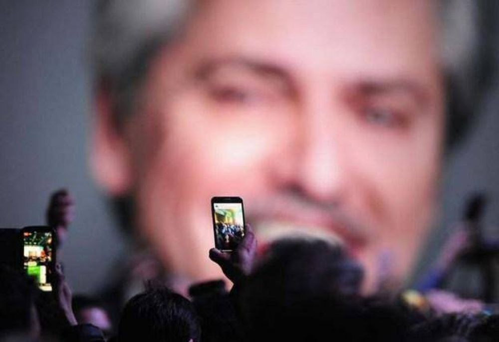 "Financial Times cataloga a Alberto Fernández de ""populista"""