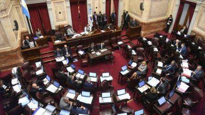Si se mantiene el resultado de las PASO 2019, el Frente de Todos tendría mayoría en el Senado