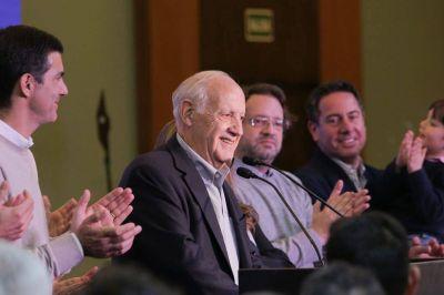 PASO 2019: Lavagna cuestionó la