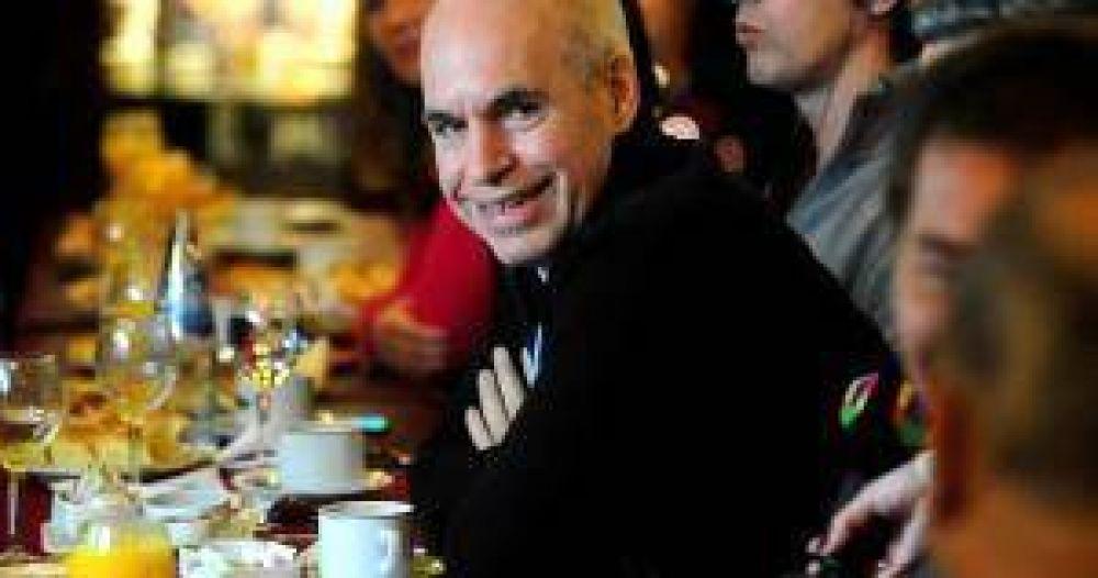 Rodríguez Larreta: un triunfo que deja dudas más allá de la primera vuelta