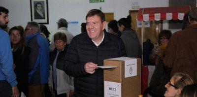 Resultados de las PASO 2019: Guillermo Montenegro ganó la interna de Juntos por el Cambio en Mar del Plata