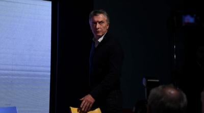 Las reservas: el nuevo eje de discusión entre Macri y Alberto Fernández de cara al 10 de diciembre