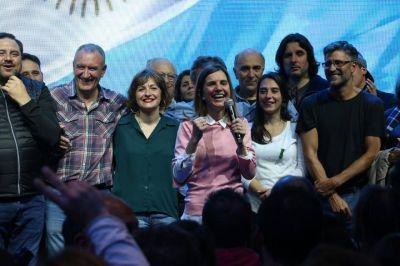 Raverta le abrió la puertas «a los votantes radicales y de Acción Marplatense»