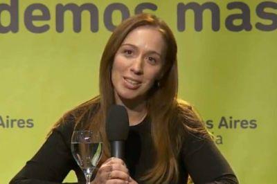 Ocultar a Macri, recuperar a Vidal y usar la tijera: el plan de los intendentes de Pro