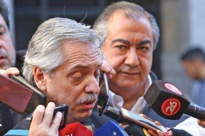 Elecciones 2019: Héctor Daer cruzó al Gobierno y le ofreció su ayuda para solucionar la crisis económica