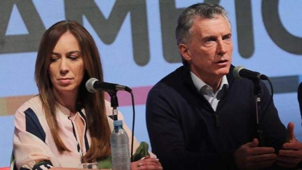 Macri y Vidal ganaron en Necochea