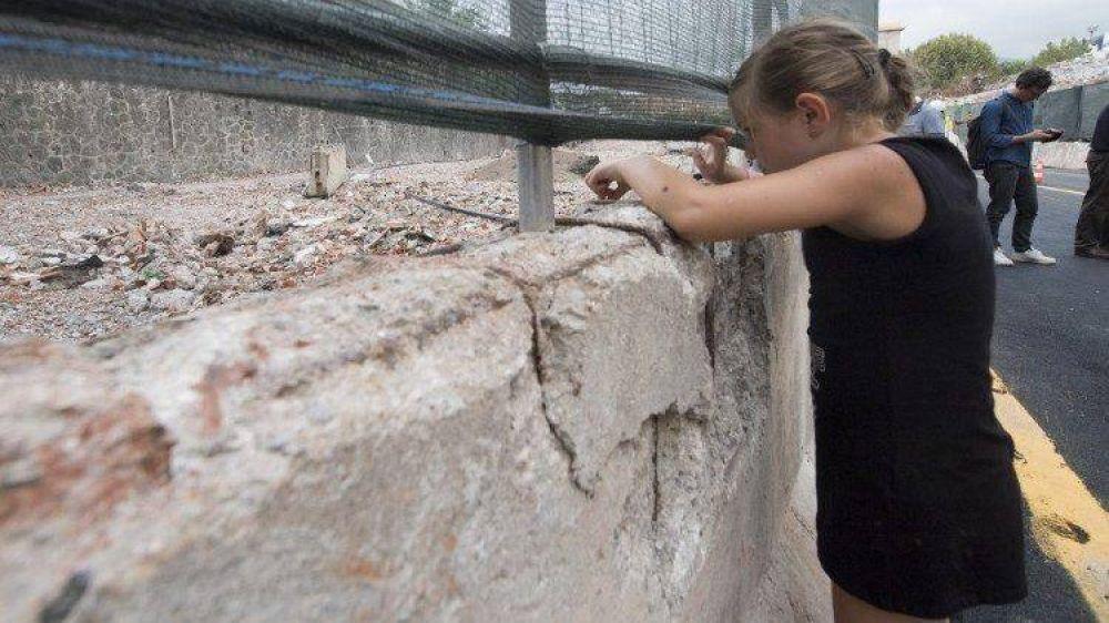 El Papa escribe a los genoveses un año después del derrumbe del Puente Morandi