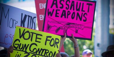 Más oraciones y menos armas: la propuesta de los obispos de Estados Unidos
