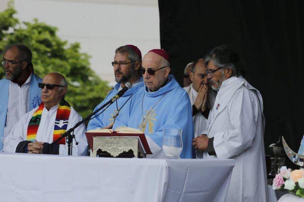 Los obispos evitaron una definición sobre la elección