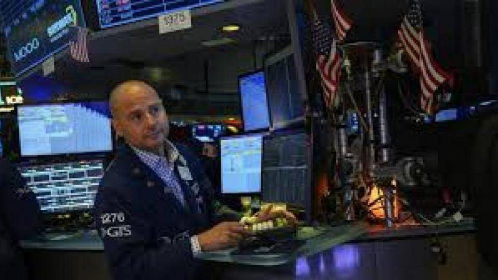 Para Wall Street