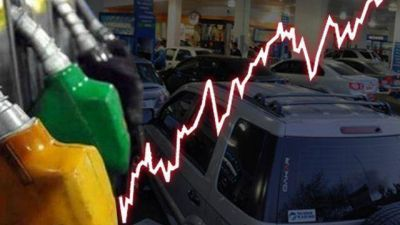 Las petroleras todavía no fijaron cambios, pero la nafta subirá ni bien se consolide el nuevo dólar