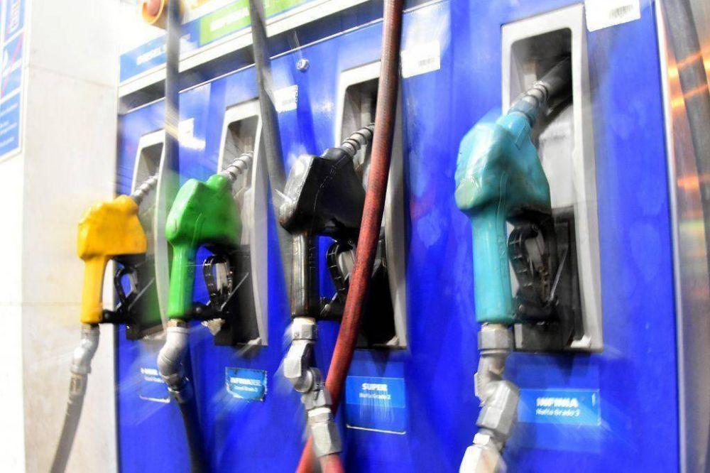 """Combustibles: """"Un aumento muy fuerte del precio generaría otro dolor de cabeza"""""""
