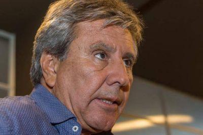 """Roberto """"Chucho"""" Páez: """"El principal problema es que los argentinos hoy somos un poco más pobres que ayer"""""""