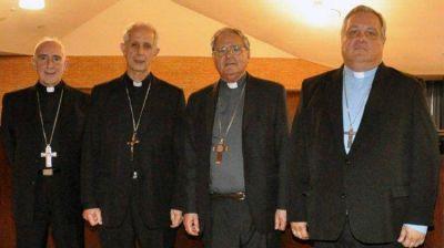 Argentina: Reunión de la Comisión Permanente del Episcopado