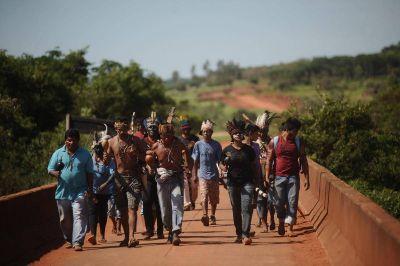 Colombia: La Iglesia solicita al Estado seguridad para la comunidades indígenas