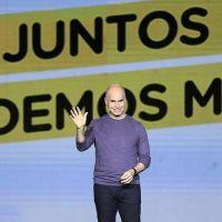 Retoques en la campaña y el rol de Macri: Rodríguez Larreta saldrá a buscar el triunfo en primera vuelta
