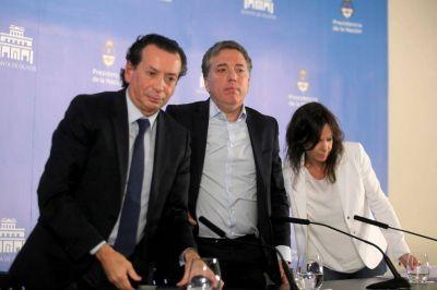 Sica convocó al Consejo del Salario, pero hay grandes diferencias en la suba
