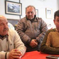 Gremios de la pesca de Mar del Plata piden que