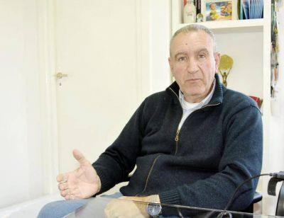 """Vito Amalfitano II: """"Nos estamos preparando para ratificar ese triunfo en octubre y para gobernar"""""""