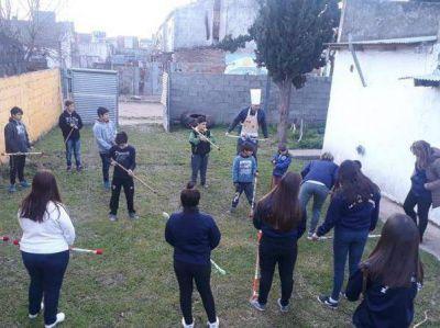 """El CAPS San Martín abre sus puertas el sábado para festejar el """"Día del Niño"""""""
