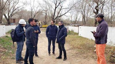 La repavimentación del Sarmiento será desde Alvear hasta Mariano Moreno
