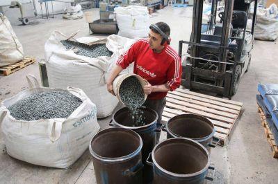 Silobolsas: cómo reciclar el principal desecho plástico del campo