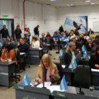 Clima de transición en el Concejo: UCR se mueve como oposición