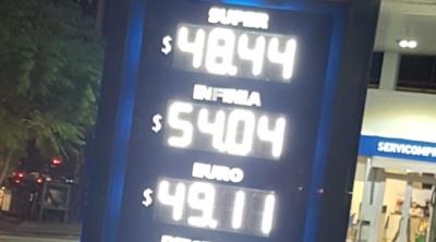 Estos son los precios que YPF mantendrá fijos por tres meses