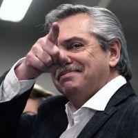 Alberto Fernández trabaja en una propuesta para el sector de los combustibles