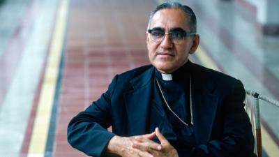 El Salvador celebra 102 aniversario de nacimiento de San Romero