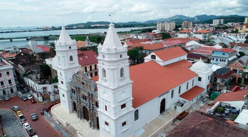 500 años de Panamá: Arzobispo destaca presencia de la Iglesia en historia de la ciudad