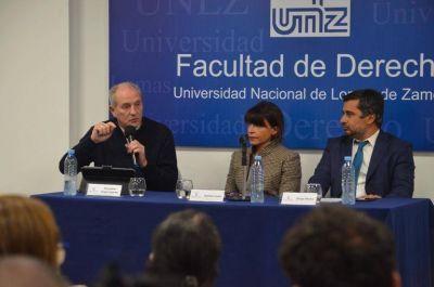 """Mons. Lugones: """"La Patria merece un proyecto integrador"""""""