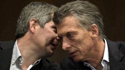 Mauricio Macri se refugia en Olivos y decide los próximos pasos del gobierno y la campaña electoral