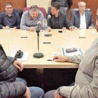 La CGT apuntala la gobernabilidad y se reorganiza para un gobierno peronista