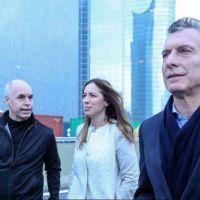 Vidal se corta sola y hará campaña separada de Macri