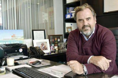 """Giri: """"No tengo dudas del triunfo de Guillermo Montenegro el próximo 27 de octubre"""""""