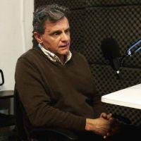 """Gustavo Pulti: """"sería muy raro que Mar del Plata elija un intendente del Pro mientras que la nación y provincia tendrán un gobierno peronista"""""""