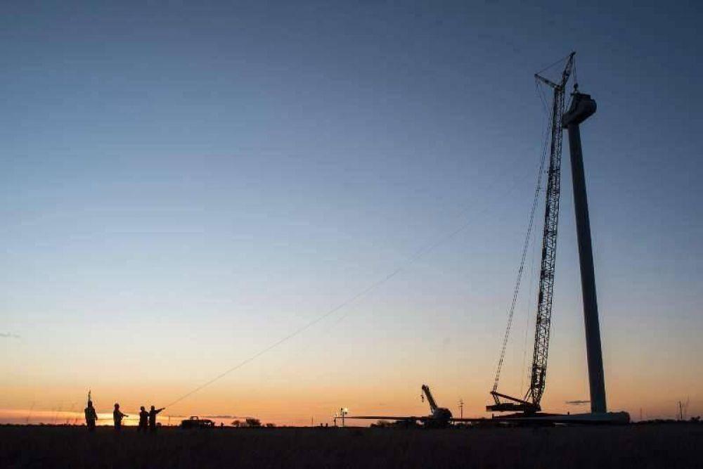 Vientos de Necochea, subsidiaria de Genneia, concluyó financiamiento para la construcción de su parque eólico