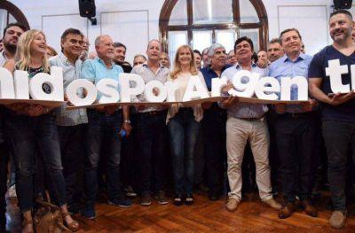 Intendentes peronistas lanzan su propio bono anti crisis y marcan la cancha tras las PASO