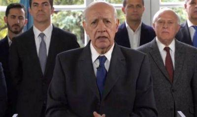 Lavagna se acerca a Alberto Fernández
