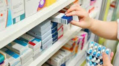 Garantizan el abastecimiento de medicamentos a las farmacias