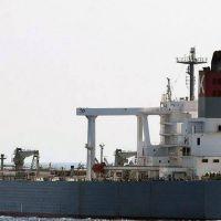 Un buque de China cargado con petróleo iraní cambió de nombre en pleno océano para intentar evadir las sanciones de EEUU