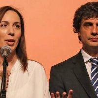 María Eugenia Vidal le dio el ok al pase de Lacunza y su entorno dejó un mensaje: