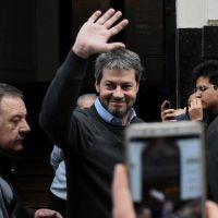 La estrategia de Matías Lammens para llegar al balotaje: el rol de Alberto Fernández, un