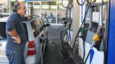 Por el congelamiento de las naftas, el Gobierno convoca a las petroleras