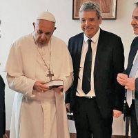 Señalan nexos entre Alberto F, el papa Francisco y la Iglesia