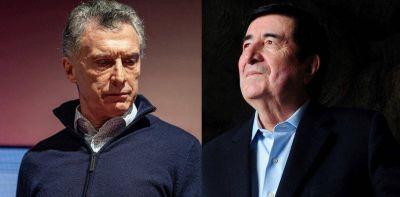 El duelo del Gobierno y líneas cortadas entre Macri y Durán Barba